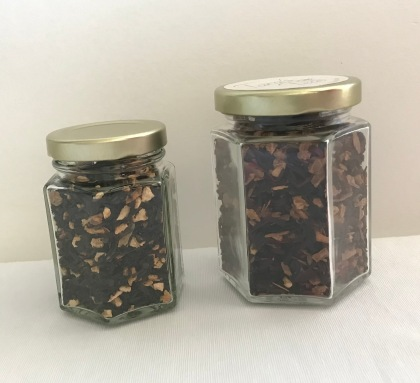 Small and Large Jars